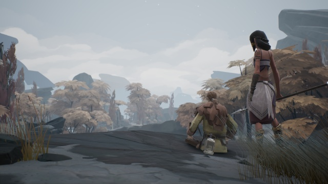 Ashen screenshot 3