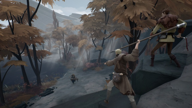 Ashen screenshot 4