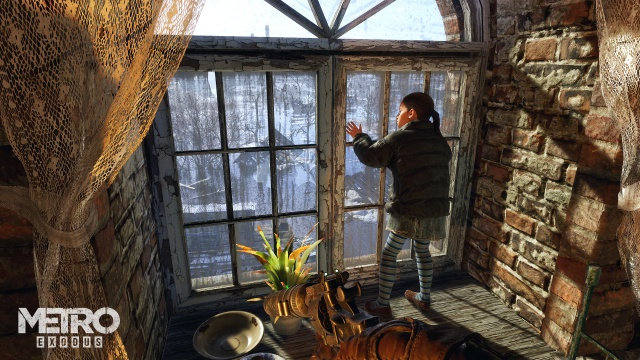 Metro Exodus screenshot 30