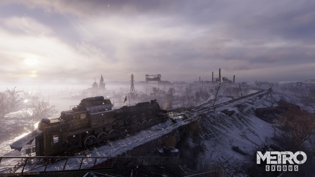 Metro Exodus screenshot 31