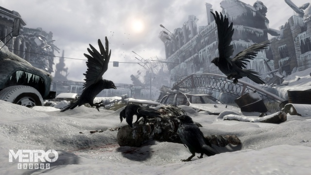 Metro Exodus screenshot 32