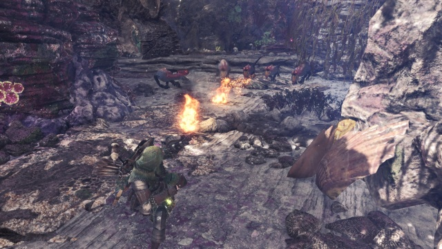 Monster Hunter: World screenshot 8