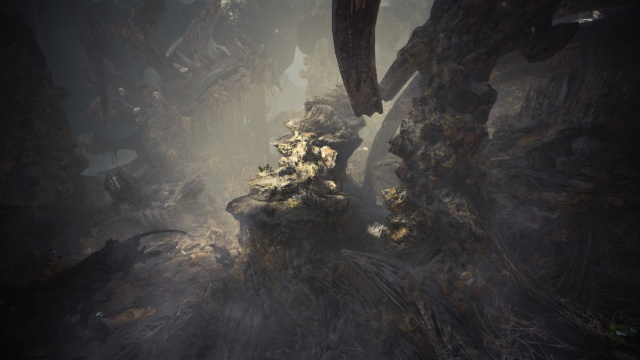 Monster Hunter: World screenshot 13