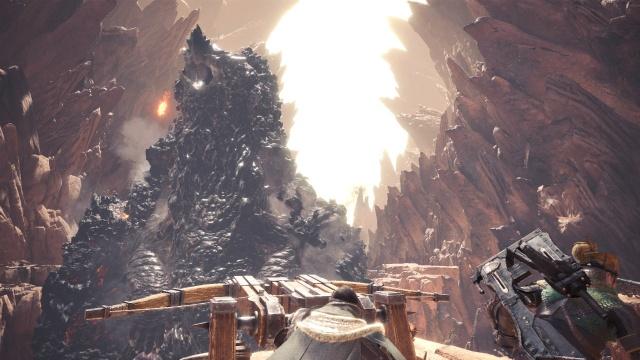 Monster Hunter: World screenshot 26