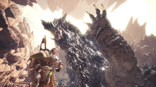 Monster Hunter: World screenshot 28