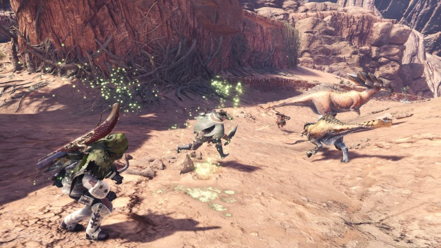 Monster Hunter: World screenshot 29