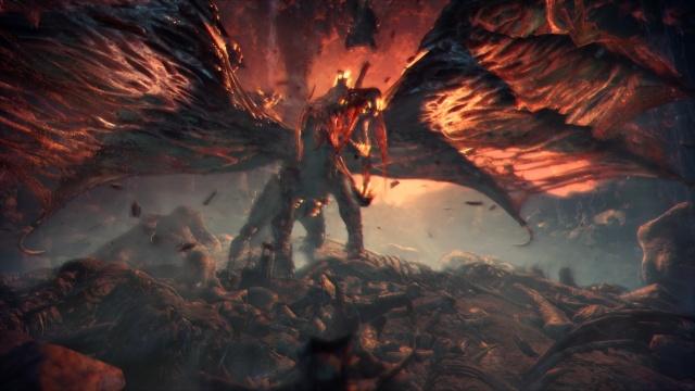 Monster Hunter: World screenshot 34