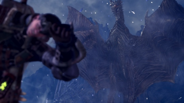 Monster Hunter: World screenshot 35