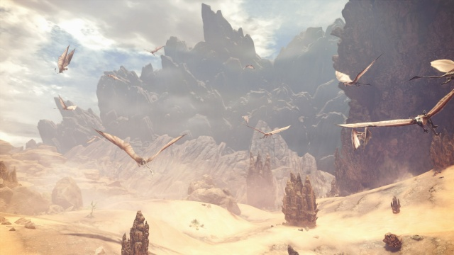 Monster Hunter: World screenshot 37