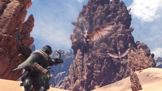 Monster Hunter: World screenshot 39