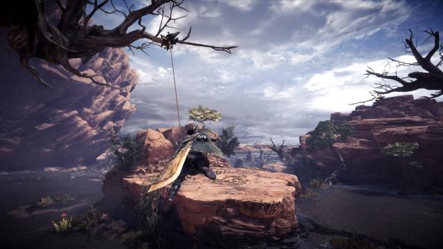 Monster Hunter: World screenshot 41