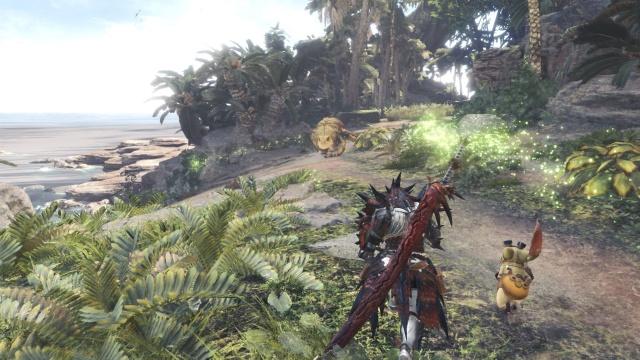Monster Hunter: World screenshot 50