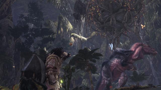 Monster Hunter: World screenshot 53