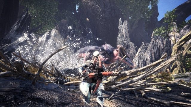 Monster Hunter: World screenshot 54