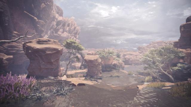 Monster Hunter: World screenshot 61