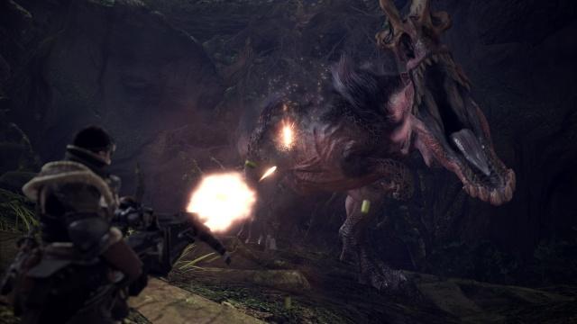 Monster Hunter: World screenshot 63