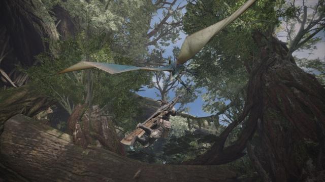 Monster Hunter: World screenshot 64