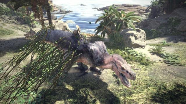 Monster Hunter: World screenshot 65