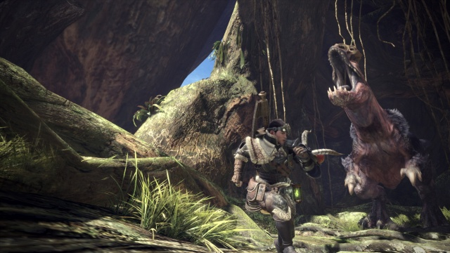Monster Hunter: World screenshot 68