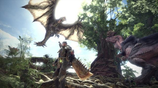 Monster Hunter: World screenshot 69