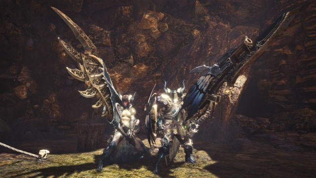 Monster Hunter: World screenshot 77