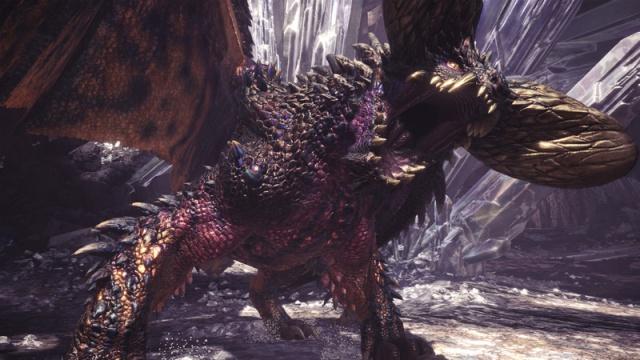 Monster Hunter: World screenshot 78