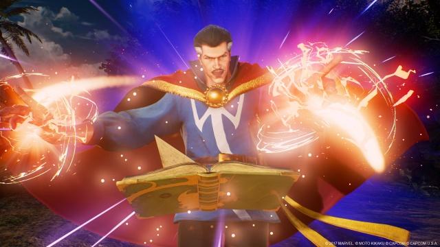 Marvel vs. Capcom: Infinite screenshot 17