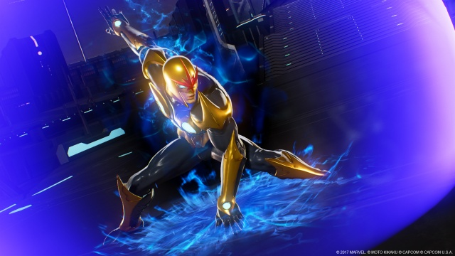Marvel vs. Capcom: Infinite screenshot 20