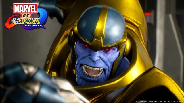 Marvel vs. Capcom: Infinite screenshot 22