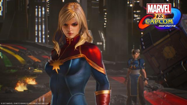 Marvel vs. Capcom: Infinite screenshot 27