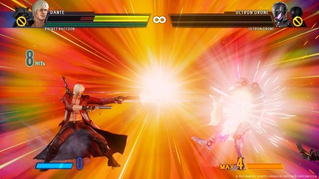Marvel vs. Capcom: Infinite screenshot 32