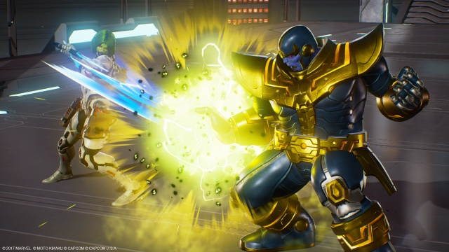 Marvel vs. Capcom: Infinite screenshot 36