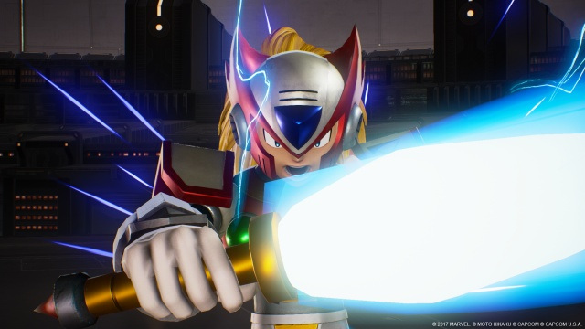 Marvel vs. Capcom: Infinite screenshot 37
