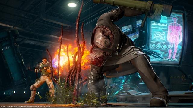 Marvel vs. Capcom: Infinite screenshot 43