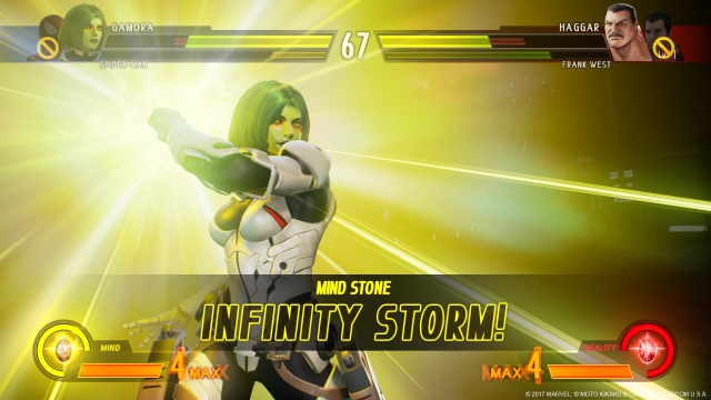 Marvel vs. Capcom: Infinite screenshot 44