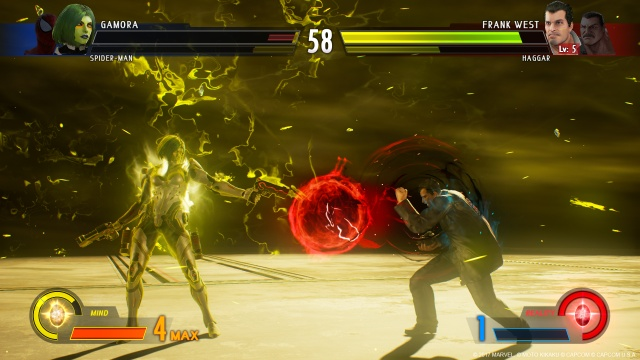 Marvel vs. Capcom: Infinite screenshot 46
