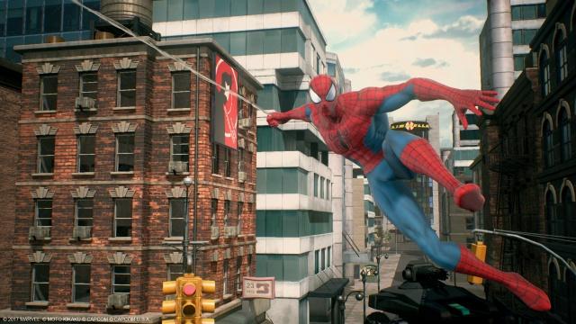 Marvel vs. Capcom: Infinite screenshot 48
