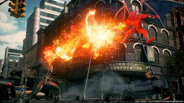 Marvel vs. Capcom: Infinite screenshot 51