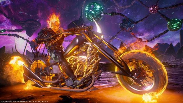 Marvel vs. Capcom: Infinite screenshot 54