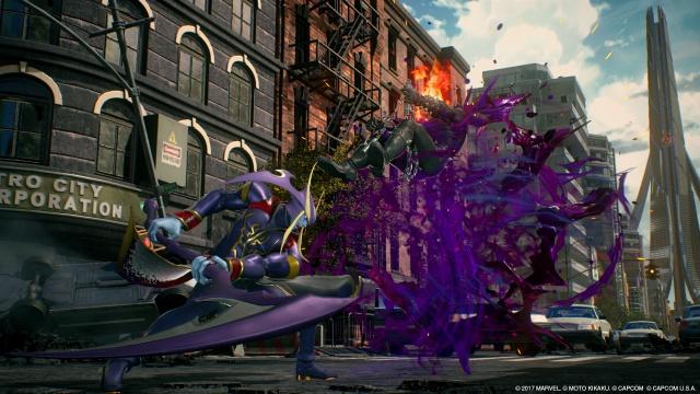 Marvel vs. Capcom: Infinite screenshot 55