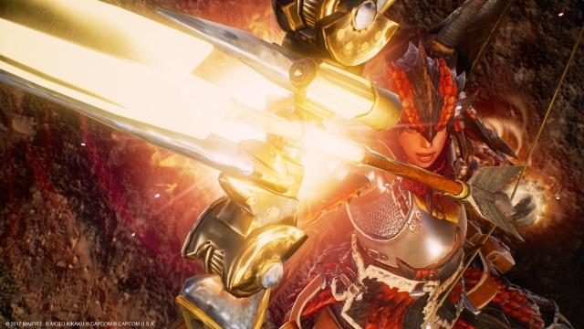 Marvel vs. Capcom: Infinite screenshot 63