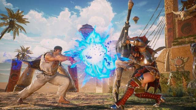 Marvel vs. Capcom: Infinite screenshot 67