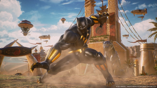 Marvel vs. Capcom: Infinite screenshot 68