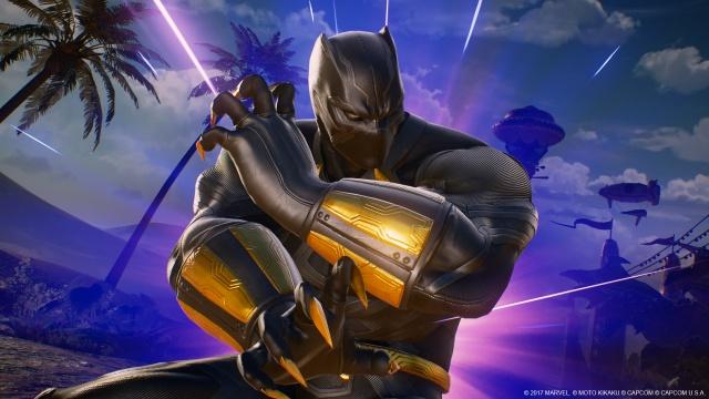 Marvel vs. Capcom: Infinite screenshot 69