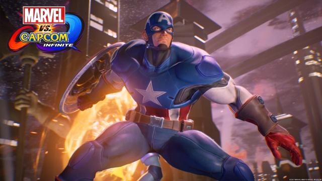 Marvel vs. Capcom: Infinite screenshot 74