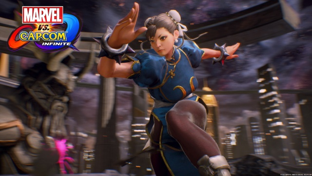 Marvel vs. Capcom: Infinite screenshot 75