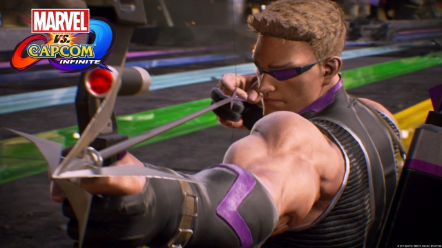 Marvel vs. Capcom: Infinite screenshot 77
