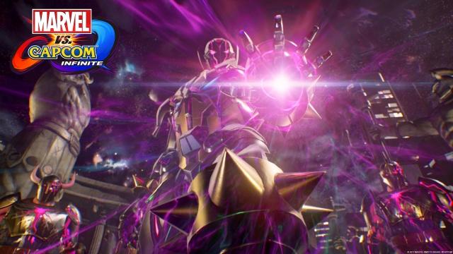 Marvel vs. Capcom: Infinite screenshot 78