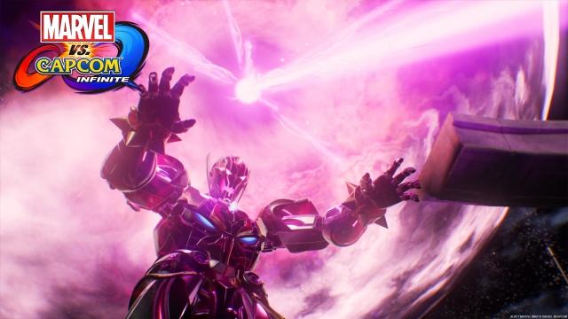 Marvel vs. Capcom: Infinite screenshot 79