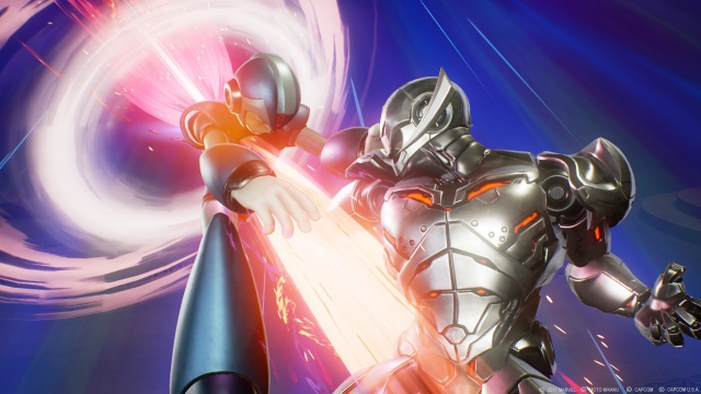 Marvel vs. Capcom: Infinite screenshot 82
